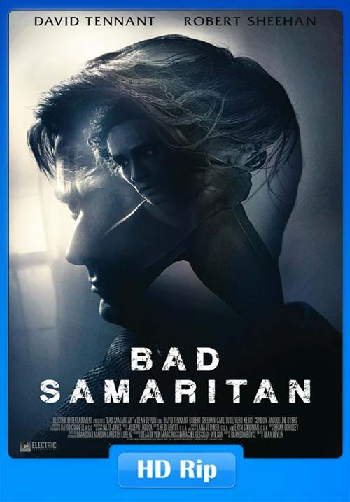 Bad Samaritan 2018 BDRip x264 | 480p 300MB | 100MB HEVC