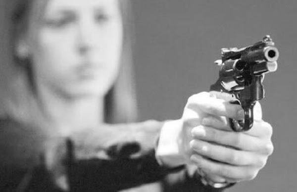 Ante incremento de inseguridad, diez estados ampararán a quien mate en defensa propia.