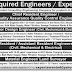 Reputed Consulting Engineering Company (Pvt) Ltd. Karachi Jobs