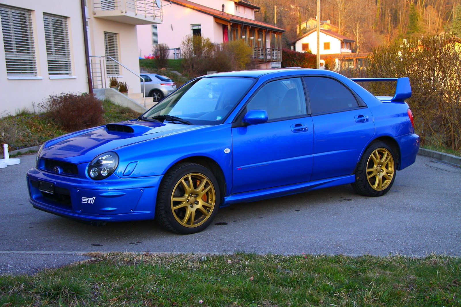 what is your favorite year of the wrx sti 39 s subaru. Black Bedroom Furniture Sets. Home Design Ideas