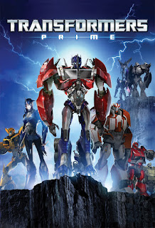 Transformers Prime Sezonul 3 Season 3 Desene Animate Online Dublate si Subtitrate in Limba Romana HD Gratis