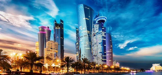 Doha Şehir Rehberi