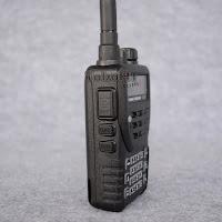Firstcom FC-27 Waterproof IP66 Dual Band Radio FM