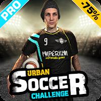 Urban Soccer Challenge Pro Mod Apk