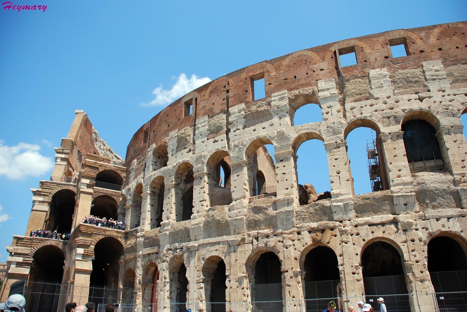 羅馬-法國巴黎 羅馬-巴黎(飛行2h10m) 1聖彼得大教堂 2羅馬競技場(鬥獸場) 君士坦丁凱旋門 3羅馬西班牙台階/許願池(特萊維噴泉)