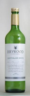 ヘイウッド オーストラリアン・ホワイト NV