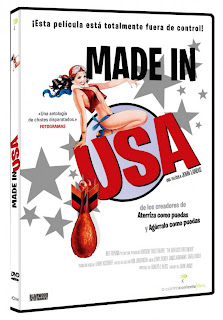 Made in USA (Kentucky Fried Movie)