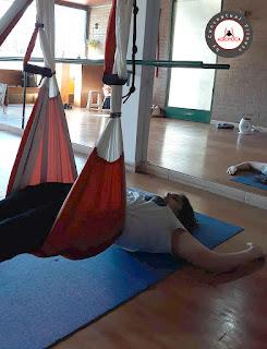 Profesorado Yoga Aéreo