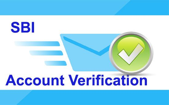 bank account verification kaise kare