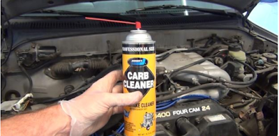 DNT Auto Tools : HOW TO FIND A VACUUM LEAK?
