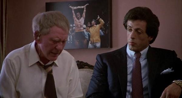 Rocky 3 (1982) BRRip HD 720p Latino Dual