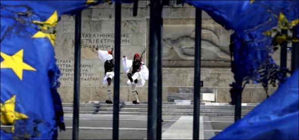 Το ελληνικό δράμα
