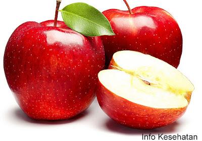 15 Manfaat Buah Apel untuk Diet dan Kesahatan Lainnya