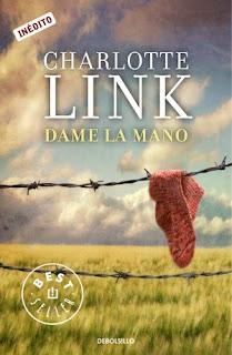 Reseña del libro Dame la mano de Charlotte Link