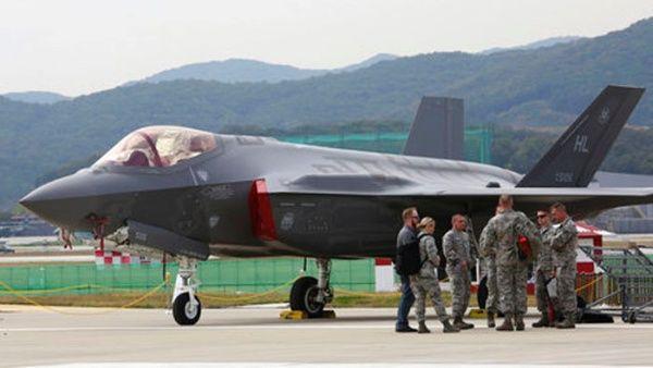 Corea del Sur, Japón y EE.UU. inician maniobras militares