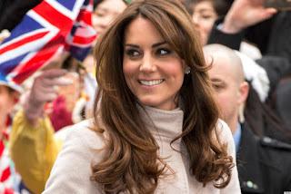 Foto Kate Middleton yang Sangat Elegan dan Profil Lengkapnya