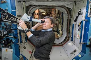 NASA ve Amazon Web Services ortaklığıyla uzaydan ilk 4K canlı yayın gerçekleşecek