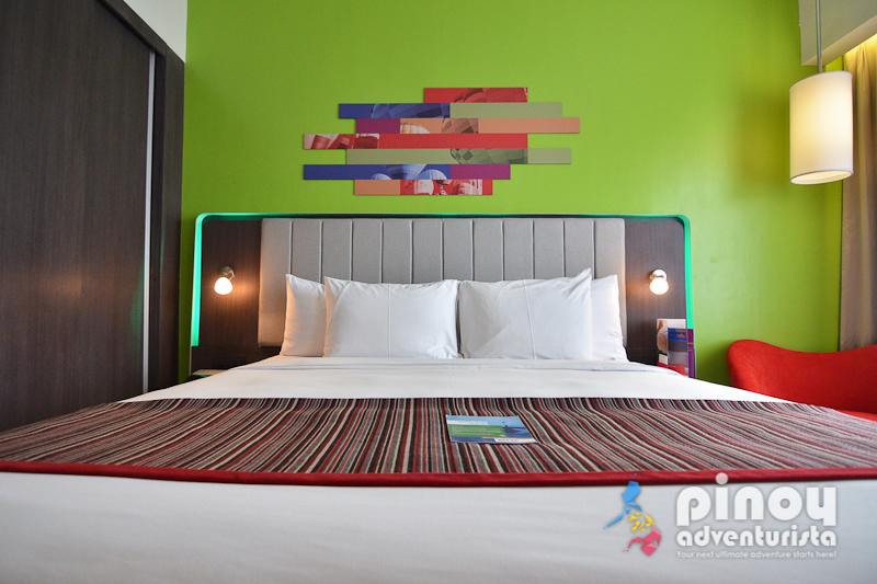 Park Inn Hotel Clark Room Rates