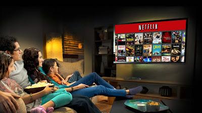 Tarzán en Netflix