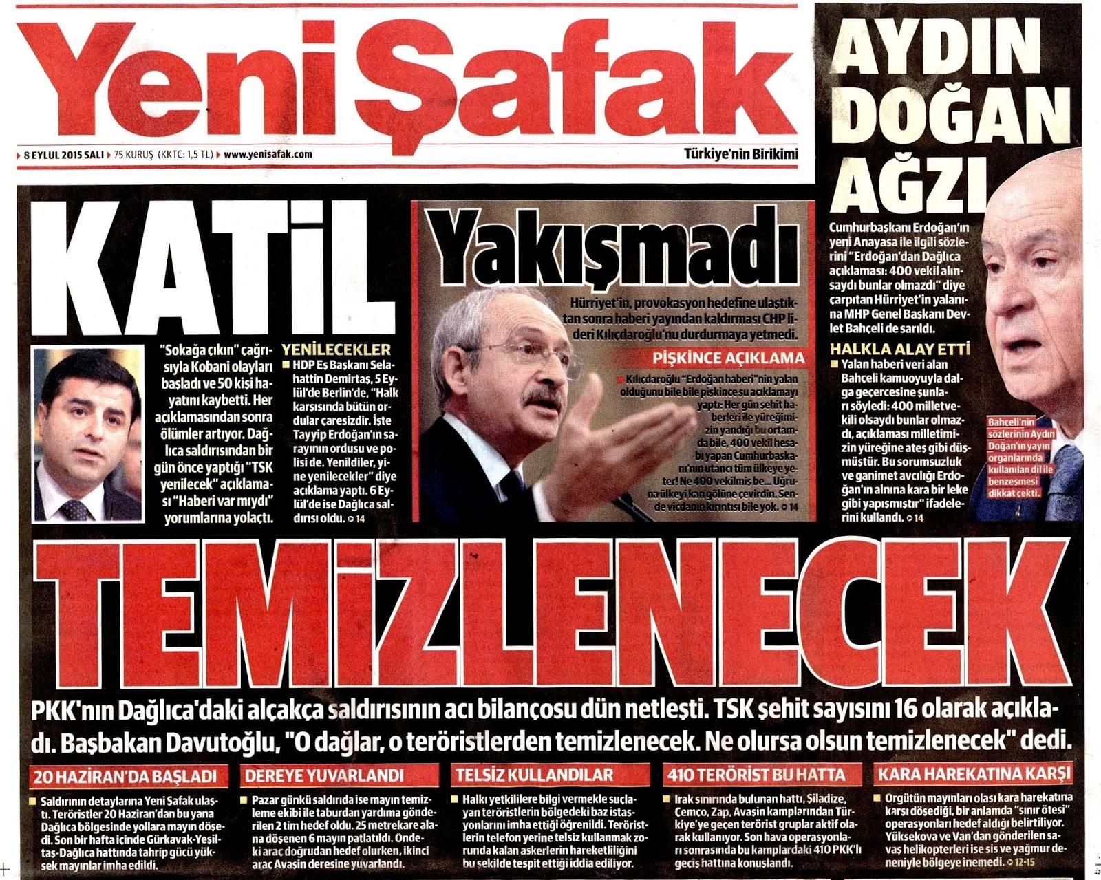 Ahmet Altan: Bugün Atatürkü Arar Hale Geldik 77