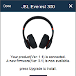 JBL Everest firmware update #SoundGeek