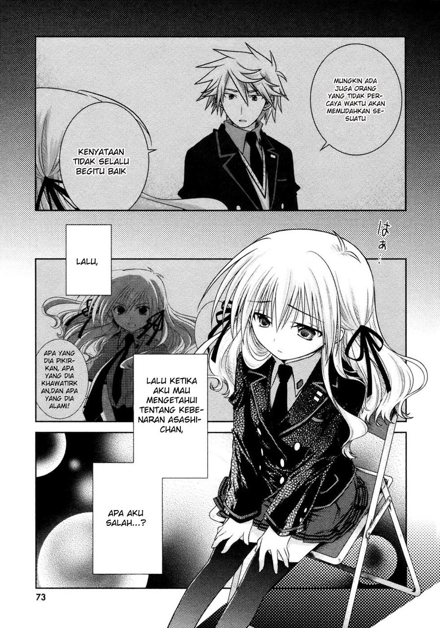 Komik iris zero 007 8 Indonesia iris zero 007 Terbaru 0|Baca Manga Komik Indonesia|