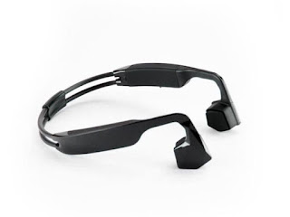 ALL-Terrain Bone Conduction Bluetooth Headphones