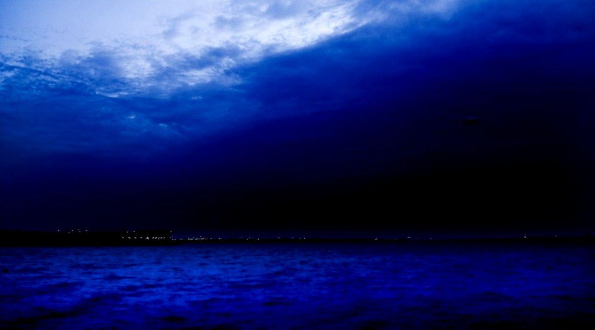 Dark Blue Sky Background: Wallpapers Gallery