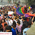 Delhi celebrates 10th Queer Pride Parade and spreading beautiful colours of rainbow