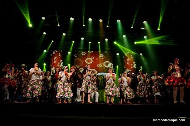 Festival da Música de Limoeiro, no Agreste de Pernambuco, é um multiplicador de conhecimento e economia para a região