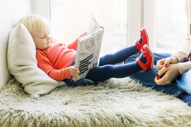 Çocuklara Okuma Alışkanlığı Kazandırmak İçin Etkili Yöntemler