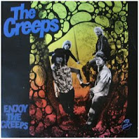 THE CREEPS - Enjoy the Creeps