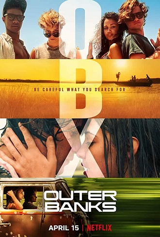 Outer Banks Season 1 Complete Download 480p All Episode