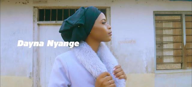 Dayna Nyange - Dua