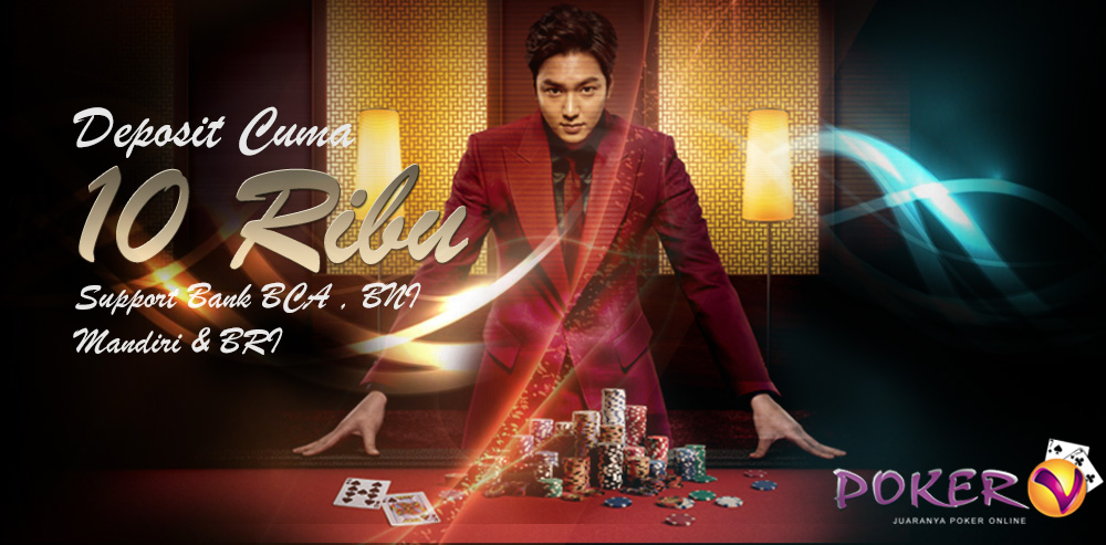 Idr poker 77