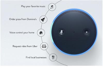 狠砍半價!Amazon 推 Echo Dot 四個月賣光!|數位時代