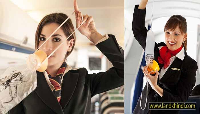 Airplane Me Kay Hota Hai?
