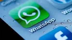 cancella messaggi whatsapp