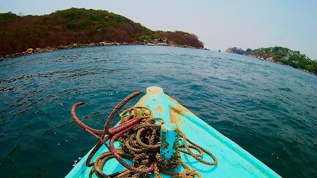 isla de la roqueta acapulco
