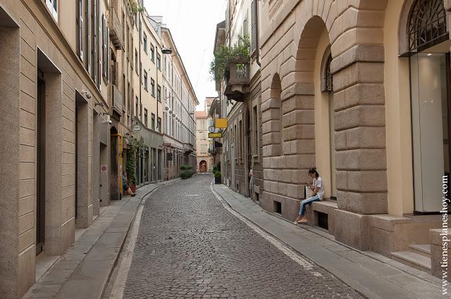Milán imprescindibles visitar viaje Italia