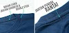 Mengenal 5 Bentuk Jahitan Detail (Stick) pada T Shirt