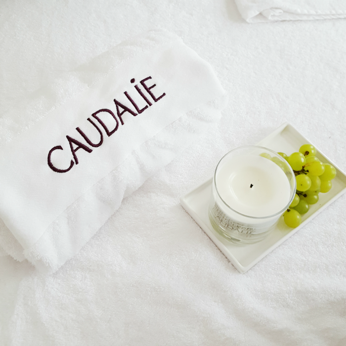 Caudalie - 1. Boutique SPA Opening in Düsseldorf - Spa Bereich