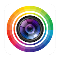 PhotoDirector Photo Editor Logo
