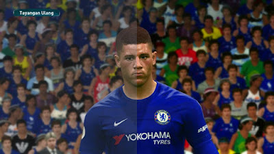 PES 2017 Graphic Pack by De_vo17
