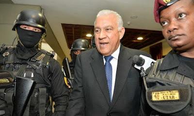 Abogados de Andrés Bautista señalan que 16 obras gestionadas en el Senado de la República fueron para beneficiar a Odebrecht