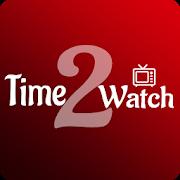 TÉLÉCHARGER TIME2WATCH