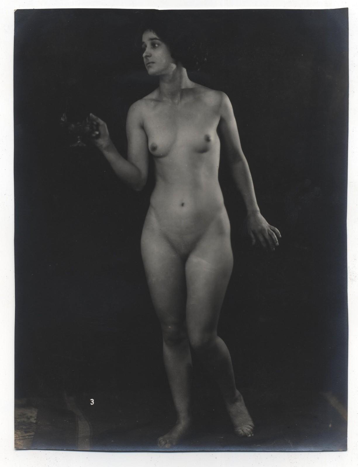 Swedish actress harriet andersson nude