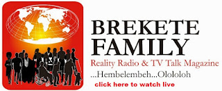 BREKETE FAMILY-'ORDINARY' AHMED ISAH: Love FM-THE MAN FIGHTING FOR YOUR RIGHT