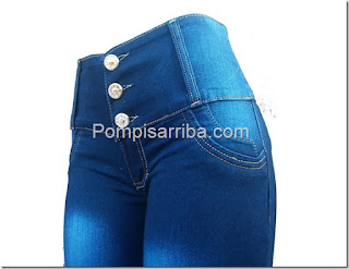 Frida Climax Taos f jeans levanta cola tiendas en medrano Guadalajara