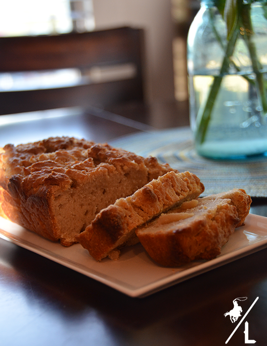 Shiner Beer Bread Recipe